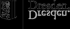 Logo Stadt Dresden